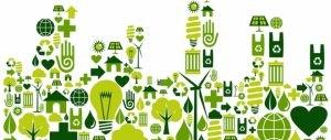 L'economia verde senza economia