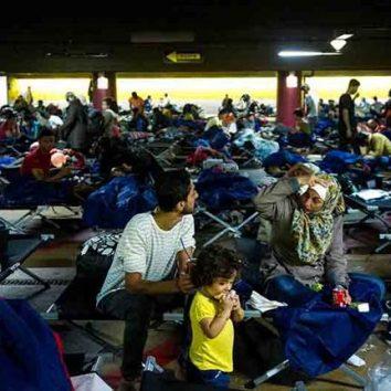 Economia, in Ue nasce un nuovo business: la gestione dei migranti