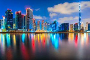 Paolo Risso e il Medioriente: Cambiaso & Risso e la nuova sede a Dubai