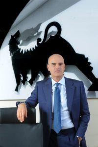 Continua la svolta verde dell'ENI, guidata da Claudio Descalzi. Accordo a Porto Marghera