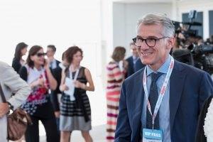 Auro Palomba, Community prima in Italia per fusioni e acquisizioni
